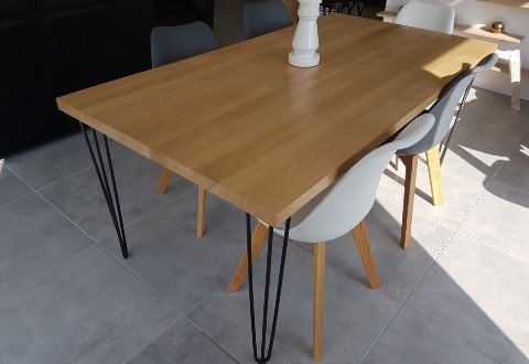 Table design in Panoplot