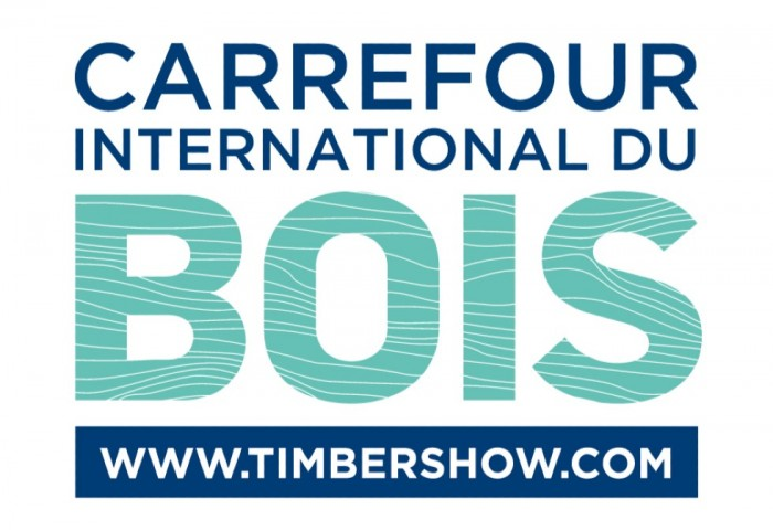 The Ducerf Group invites you to join them at the Carrefour International du Bois (CIB)!