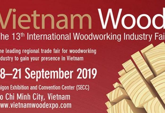 Vietnam Wood 2019 Vietnam Wood 2019