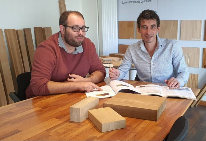 Ducerf Group Design Office: listening, advice and co-design as drivers of successful projects!